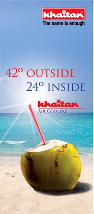 Offers from Khaitan in the Chennai leaflet