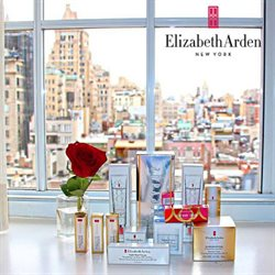 Elizabeth Arden catalogue ( Expired )