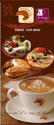 Offers from Breadworks in the Bangalore leaflet