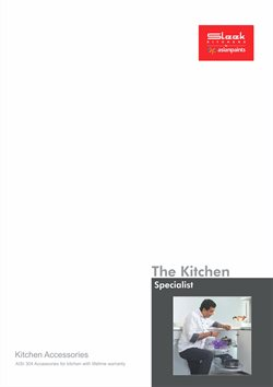Home & Kitchen offers in the Sleek catalogue in Delhi