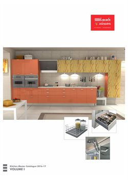 Home & Kitchen offers in the Sleek catalogue in Agra