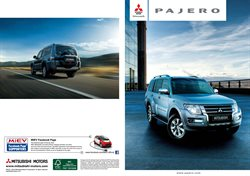 Cars, motorcycles & spares offers in the Mitsubishi catalogue in Jamshedpur