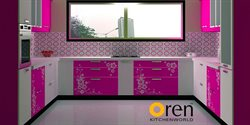 Home & Kitchen offers in the Oren Kitchenworld catalogue in Vasai Virar