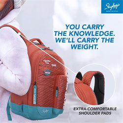 Skybags catalogue ( 11 days left )