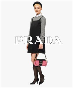 Luxury Brands offers in the Prada catalogue in Bhavnagar