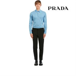 Luxury Brands offers in the Prada catalogue in Jaipur
