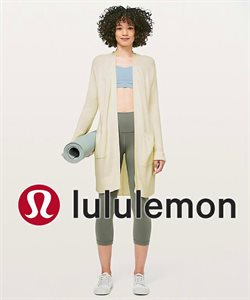 Sports offers in the Lululemon catalogue in Kalyan and Dombivali