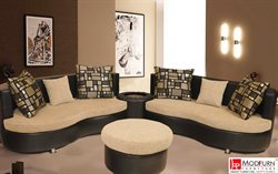 Offers from Modfurn Furniture in the Kolkata leaflet