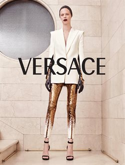 Luxury Brands offers in the Versace catalogue in Delhi