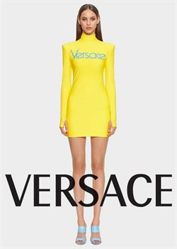 Offers from Versace in the Delhi leaflet