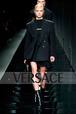 Luxury Brands offers in the Versace catalogue in Delhi ( More than a month )
