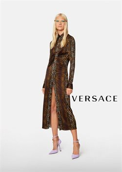 Versace catalogue ( Expired )