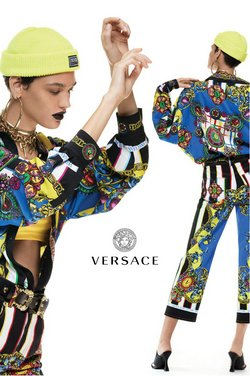 Luxury Brands offers in the Versace catalogue ( More than a month)