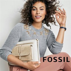 Jewellery offers in the Fossil catalogue in Delhi