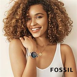 Offers from Fossil in the Delhi leaflet