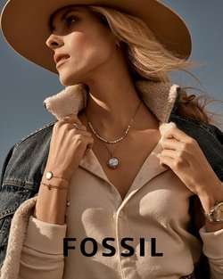Fossil offers in the Fossil catalogue ( More than a month)