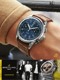 Jewellery offers in the Kapoor Watch catalogue ( 3 days left)