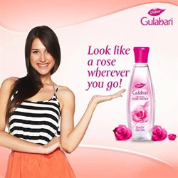 Perfume & Beauty offers in the Dabur catalogue in Agra