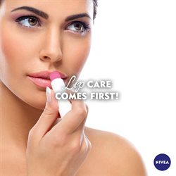 Nivea offers in the Nivea catalogue in Delhi