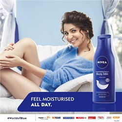 Soap offers in the Nivea catalogue in Nanded Waghala