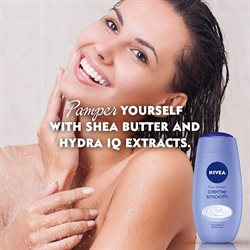 Perfume & Beauty offers in the Nivea catalogue in Bokaro Steel City
