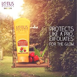 Offers of Scrub in Lotus