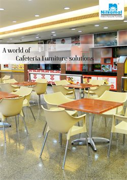 Home & Kitchen offers in the Nilkamal catalogue in Bhilai