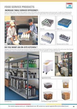 Refrigerator offers in the Nilkamal catalogue in Jamshedpur