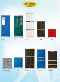 Storage offers in the Nilkamal catalogue in Delhi