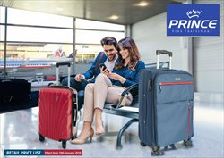 Offers from Princeware in the Mumbai leaflet