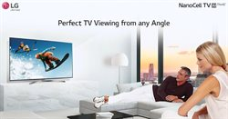 TV offers in the LG catalogue in Ahmedabad