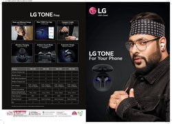 LG catalogue ( Published today)