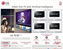 LG offers in the LG catalogue ( Expired)