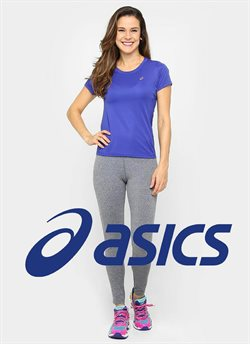Offers from Asics in the Bangalore leaflet