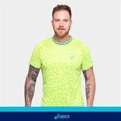 Mantri offers in the Asics catalogue in Bangalore