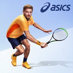 Asics offers in the Asics catalogue ( 8 days left)