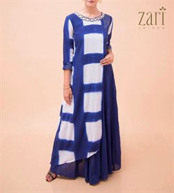 Offers from Zari in the Indore leaflet