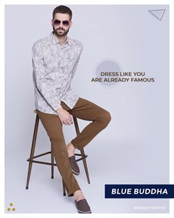 Dress offers in the Blue Buddha catalogue in Delhi