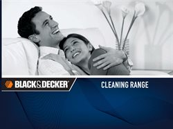 Home & Kitchen offers in the Black & Decker catalogue in Coimbatore