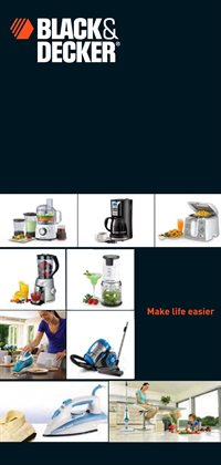 Offers from Black & Decker in the Nagpur leaflet