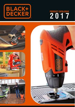 Offers from Black & Decker in the Bangalore leaflet