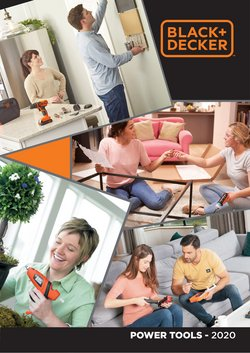 Home & Kitchen offers in the Black & Decker catalogue ( 3 days left)