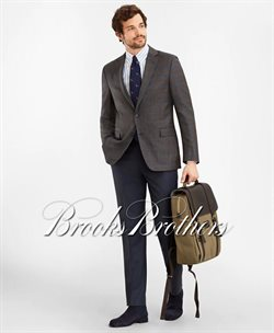 Offers from Brooks Brothers in the Delhi leaflet