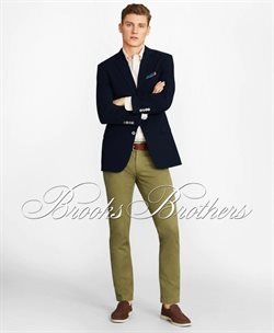 Brooks Brothers catalogue ( Expired )