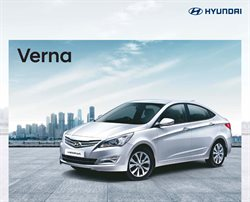 Cars, motorcycles & spares offers in the Hyundai catalogue in Delhi