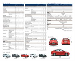 Brakes offers in the Hyundai catalogue in Delhi