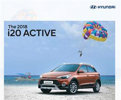 Offers from Hyundai in the Delhi leaflet