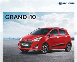 Cars, motorcycles & spares offers in the Hyundai catalogue in Loni