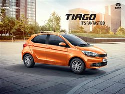 Cars, motorcycles & spares offers in the Tata Motors catalogue in Muzaffarnagar