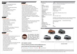 Subwoofer offers in the Tata Motors catalogue in Delhi